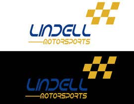nazish123123123 tarafından Need a new modern logo for Lindell Motorsports ASAP! için no 95