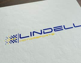 FutureArtFactory tarafından Need a new modern logo for Lindell Motorsports ASAP! için no 92