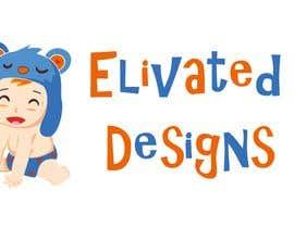 Nro 42 kilpailuun Logo for Elivated Designs käyttäjältä tatyanalauden