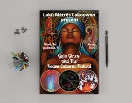 #10 for Design an event Flyer af mdfaruqhossen
