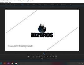 #54 for Logo Animation - Intro & Outro for IG af romanitaalexeev