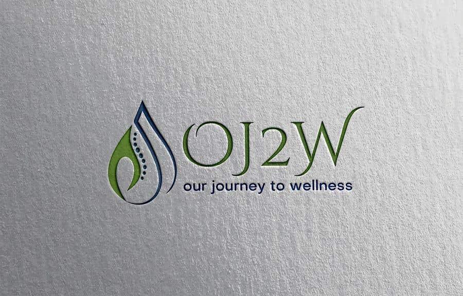 Konkurrenceindlæg #94 for oj2w (our journey to wellness)