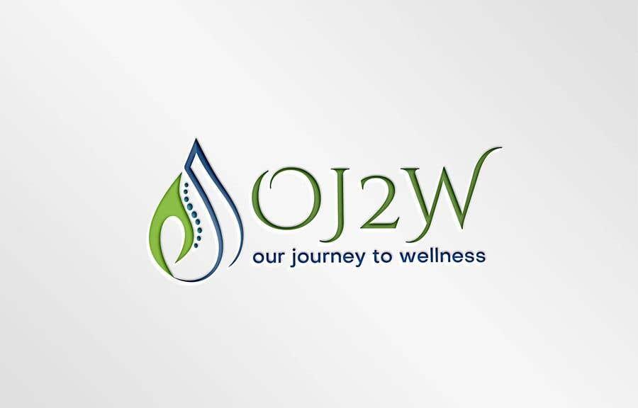 Konkurrenceindlæg #95 for oj2w (our journey to wellness)
