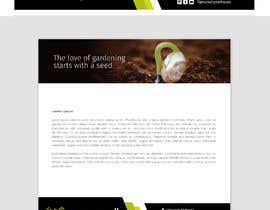 #54 для Design Email Footer от leandeganos