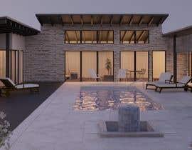 Nro 36 kilpailuun Home design/Architect needed for elevations only käyttäjältä petadel