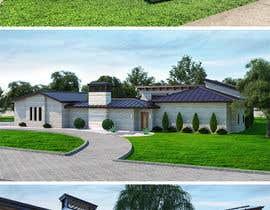 Nro 46 kilpailuun Home design/Architect needed for elevations only käyttäjältä behzadkhojasteh