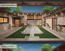 Nro 51 kilpailuun Home design/Architect needed for elevations only käyttäjältä sercevik