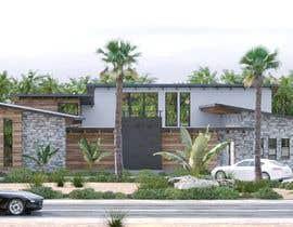 Nro 29 kilpailuun Home design/Architect needed for elevations only käyttäjältä vlado77