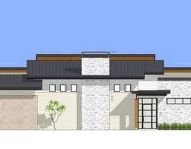 Nro 73 kilpailuun Home design/Architect needed for elevations only käyttäjältä edabogado