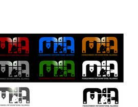 #18 para Logo Design for Gamers Website por uniqueboi91