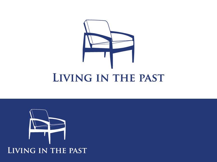 Kilpailutyö #                                        48                                      kilpailussa                                         Logo Design for Mid Century Furniture trading