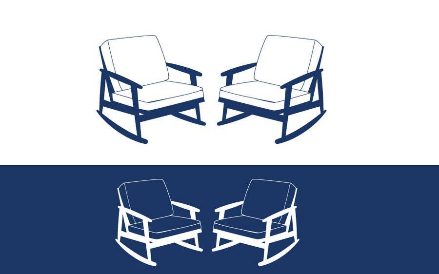 Kilpailutyö #                                        52                                      kilpailussa                                         Logo Design for Mid Century Furniture trading
