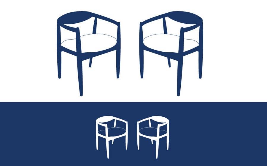 Kilpailutyö #                                        53                                      kilpailussa                                         Logo Design for Mid Century Furniture trading