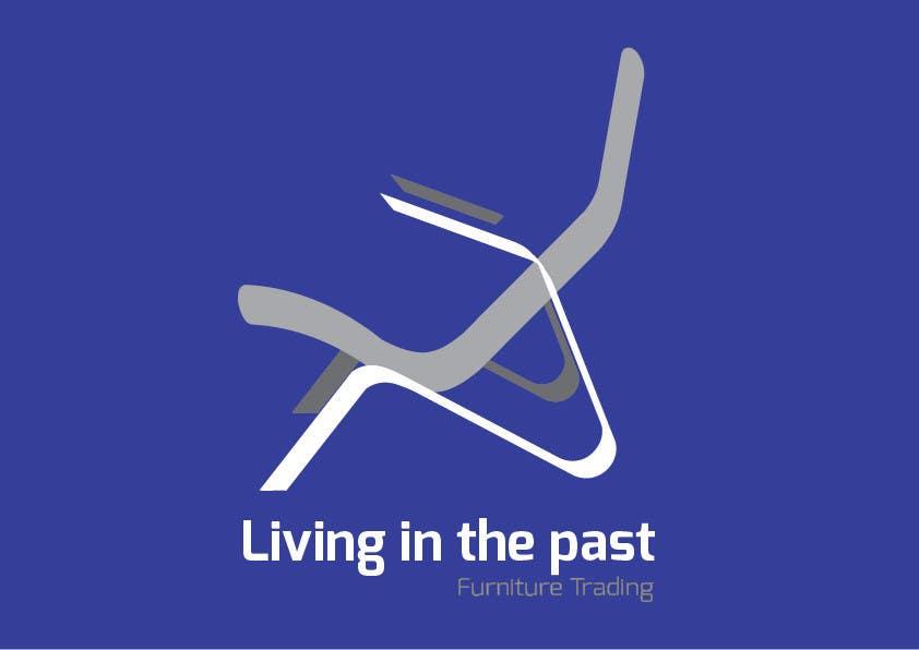Kilpailutyö #                                        22                                      kilpailussa                                         Logo Design for Mid Century Furniture trading