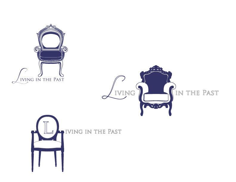 Kilpailutyö #                                        40                                      kilpailussa                                         Logo Design for Mid Century Furniture trading