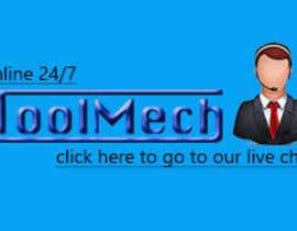 Nro 7 kilpailuun Design a live chat logo käyttäjältä anilsajwan
