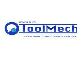 Nro 11 kilpailuun Design a live chat logo käyttäjältä damjanp1
