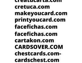 #36 para Nombre creativo para tienda online de PuntoAlva