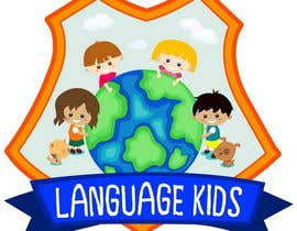 #21 for Logo Design for Language Kids Company / Looking for ongoing illustration and design help as well af Stevieyuki
