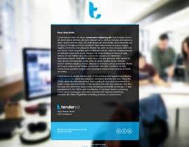 #76 для Make an HTML email template + signature от mohsenilkhany