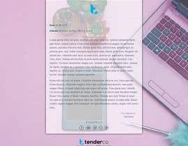 #87 для Make an HTML email template + signature от FreelancerRiaz74