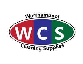 #13 untuk Design a Logo for warrnambool cleaning supplies oleh jaymerjulio