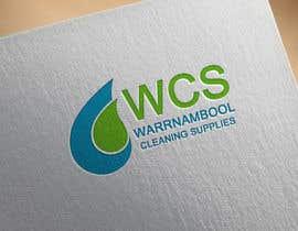 #14 untuk Design a Logo for warrnambool cleaning supplies oleh vaso90