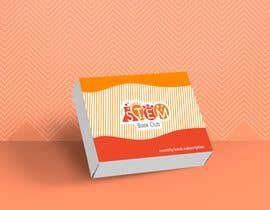 #26 untuk Design product packaging for a children's book service oleh milajdg