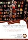 Bài tham dự #7 về Graphic Design cho cuộc thi Flyer Design for Bookshop