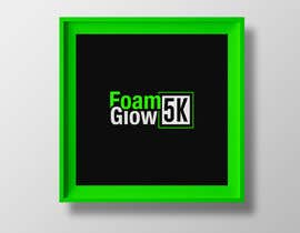 "#163 for Need logo for event called ""Foam Glow 5K"" af almamuncool"