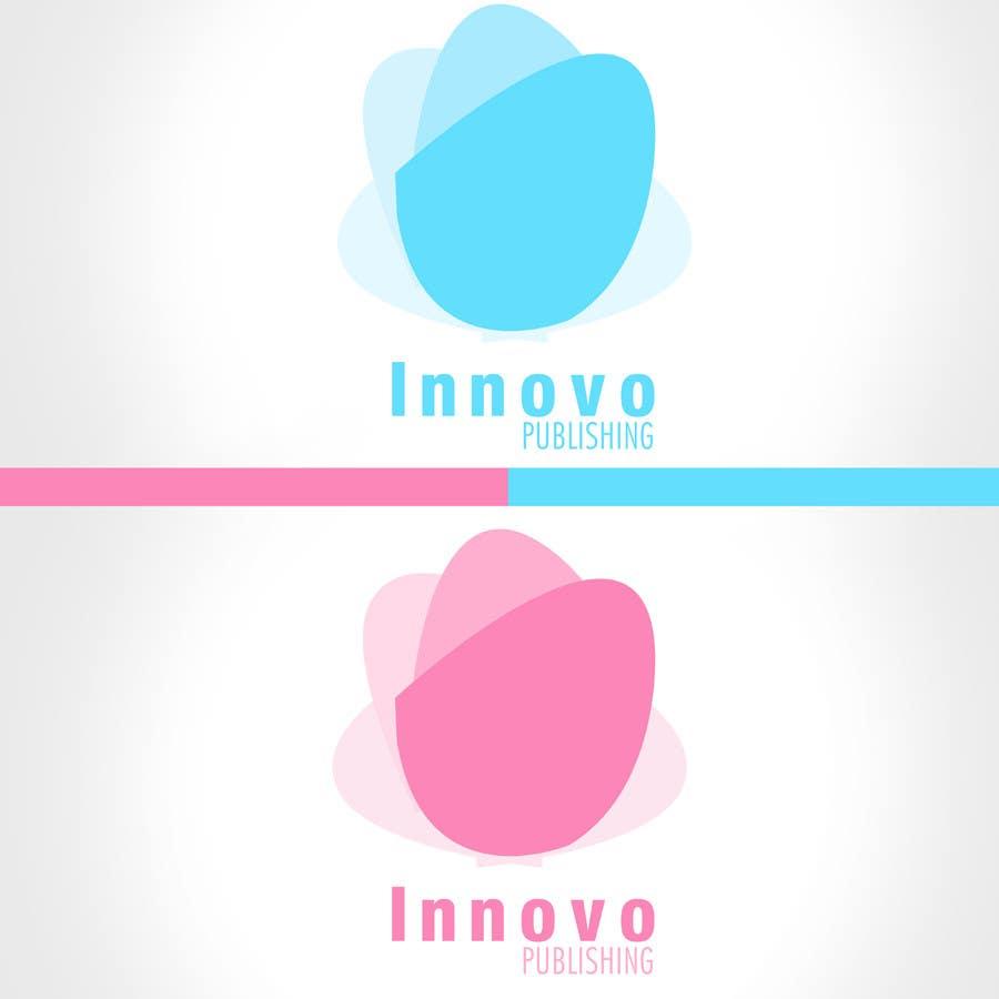 Конкурсная заявка №128 для Logo Design for Innovo Publishing
