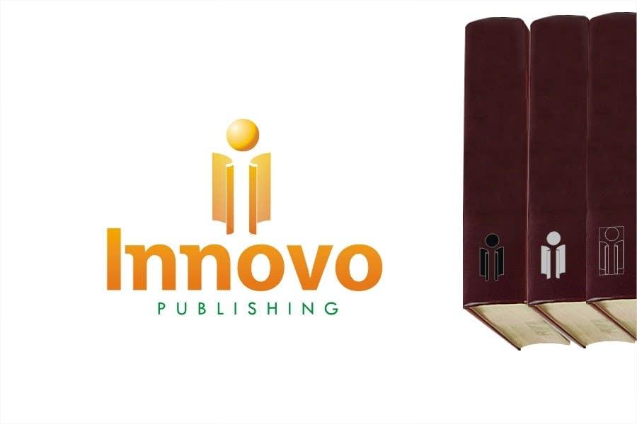 Konkurrenceindlæg #196 for Logo Design for Innovo Publishing