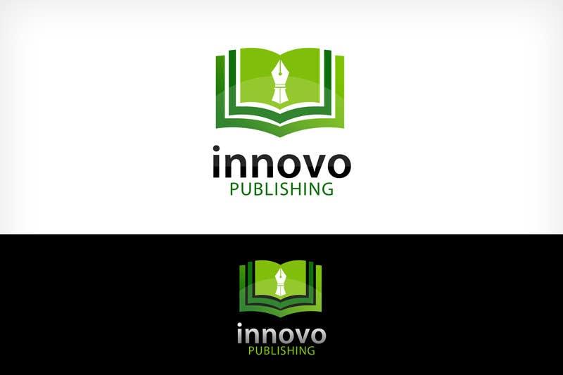 Konkurrenceindlæg #132 for Logo Design for Innovo Publishing