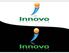 #206 cho Logo Design for Innovo Publishing bởi creativebdf