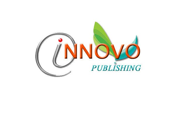 Contest Entry #                                        45                                      for                                         Logo Design for Innovo Publishing