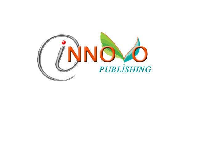 Konkurrenceindlæg #44 for Logo Design for Innovo Publishing