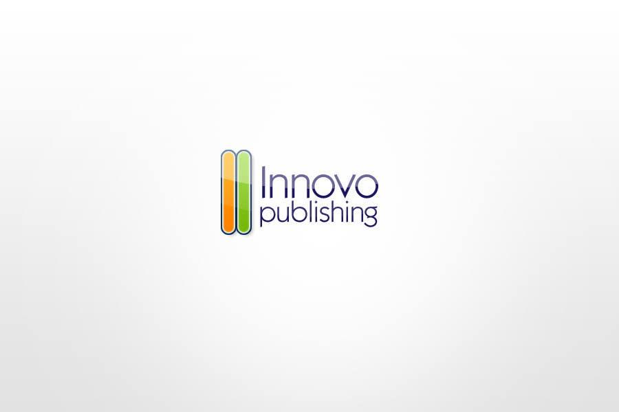 Конкурсная заявка №193 для Logo Design for Innovo Publishing