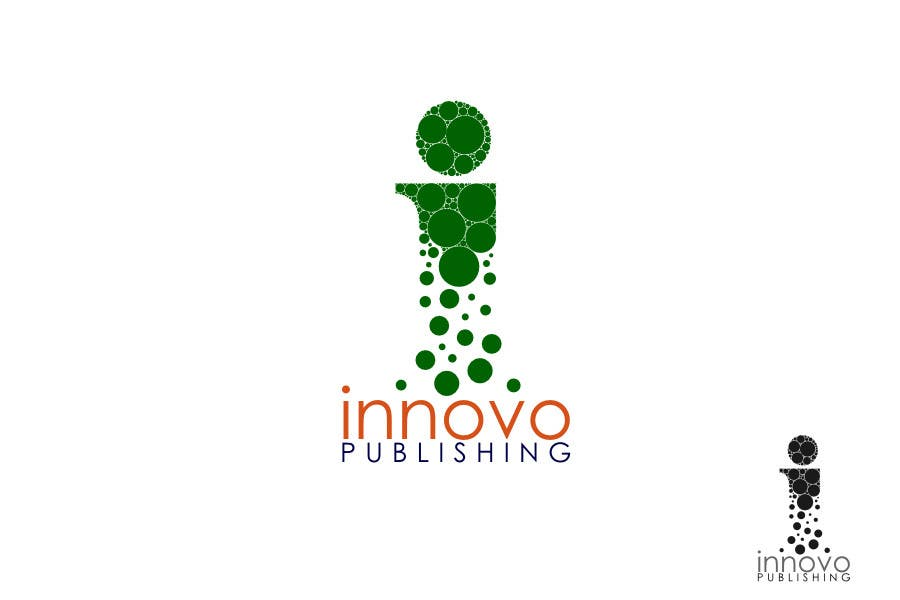 Contest Entry #                                        258                                      for                                         Logo Design for Innovo Publishing