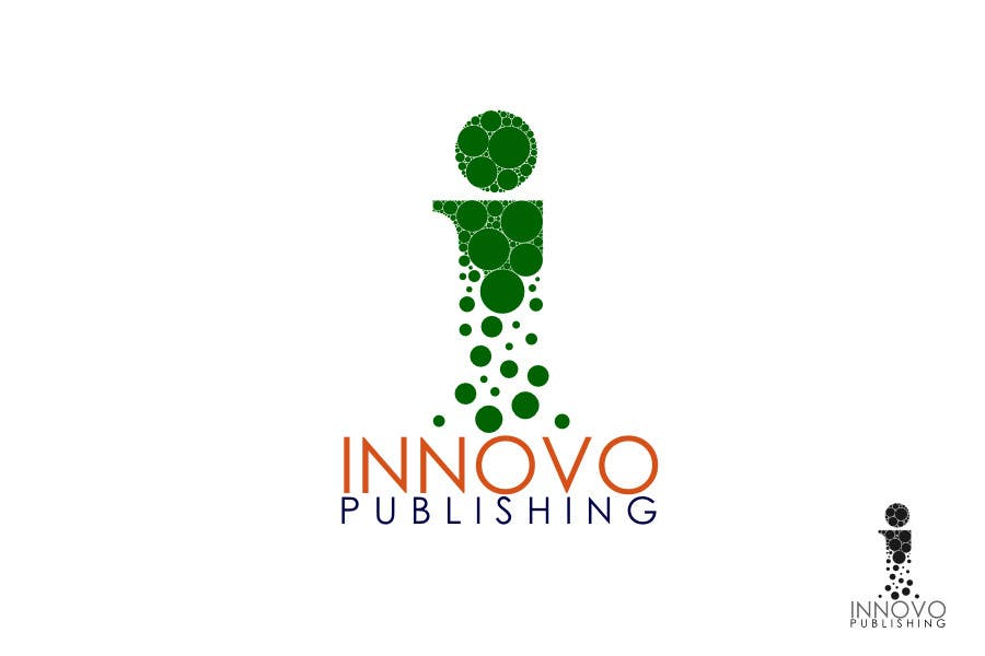 Konkurrenceindlæg #259 for Logo Design for Innovo Publishing