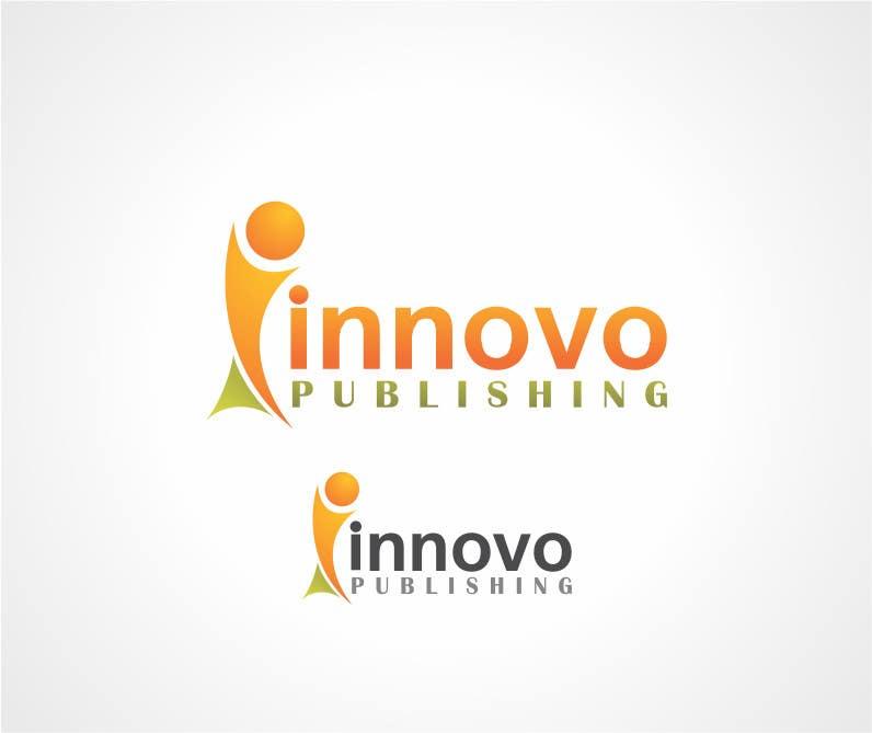 Contest Entry #                                        221                                      for                                         Logo Design for Innovo Publishing