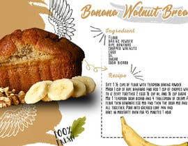 #7 for Make a recipe journal by Aabuemara