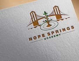 #105 untuk Draw a logo for a homeschool oleh bijonmohanta