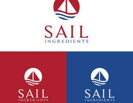 #2676 for Design my Company Logo - Sail Ingredients by madhabchakrobor3