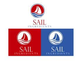 #2640 for Design my Company Logo - Sail Ingredients by Dielissa