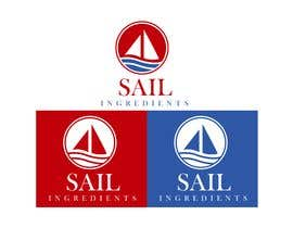 #2767 for Design my Company Logo - Sail Ingredients by Dielissa