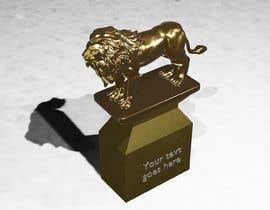 #9 for Award Design af TATHAE