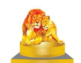 #23 for Award Design af NSSilva