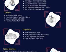 nº 6 pour Exibition Stall Design par rahulkundu910