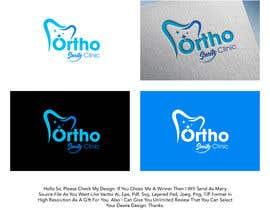 Rajmonty tarafından Design LOGO For Dental Clinic için no 560