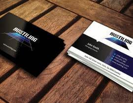 #135 for Design some Business Cards for Australian Tiling Company af ezesol
